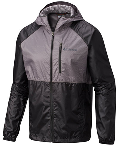 Columbia Men's Lightweight Omni-Shield™ Jacket