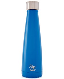 S'ip by S'well Jersey Blue Water Bottle