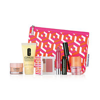 Deals on Free Clinique 7-9 Pc. Gift Set with Any $28 Clinique Purchase