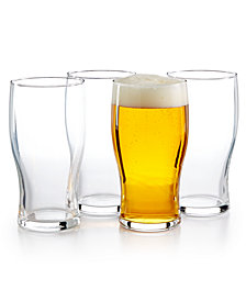 Luminarc Craftbrew 4-Pc. Tulip Glass Set
