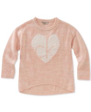 Calvin Klein Heart-Logo...