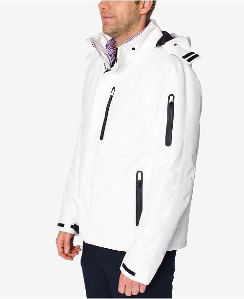 Halifax HFX Men s Hooded Ski Jacket   Reviews - Coats   Jackets ... 6a6c73e1c