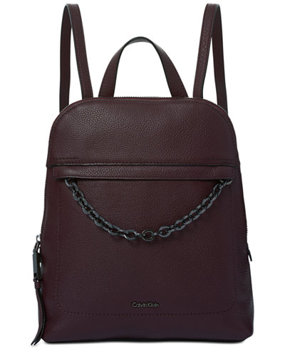 Calvin Klein Hera Small Backpack