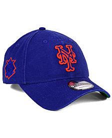 New Era New York Mets Chain Stitch 9TWENTY Cap
