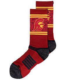 Strideline USC Trojans Crew Socks II
