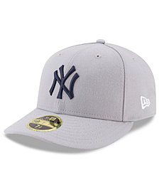 New Era New York Yankees Little League Classic Low Profile 59FIFTY Fitted Cap