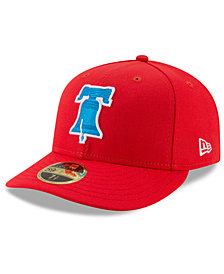 New Era Philadelphia Phillies Little League Classic Low Profile 59FIFTY Fitted Cap