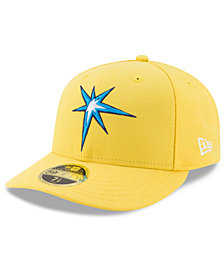 New Era Tampa Bay Rays Little League Classic Low Profile 59FIFTY Fitted Cap