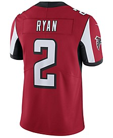Men's Matt Ryan Atlanta Falcons Vapor Untouchable Limited Jersey