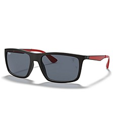 Sunglasses, RB4228M SCUDERIA FERRARI COLLECTION