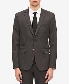 Calvin Klein Men's Infinite Tech Slim-Fit Jacket