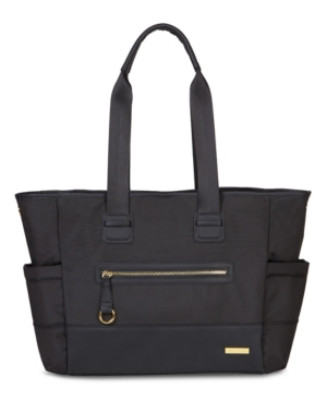 Skip Hop Chelsea 2in1 Downtown Chic Diaper Tote