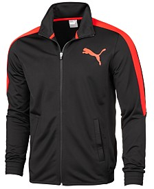 7a8a096123987 Puma Clothing for Men - Macy s