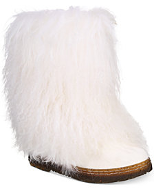 BEARPAW Women's Boetis II Winter Boots