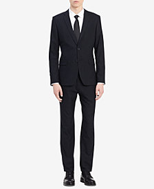 Calvin Klein Men's  Infinite Slim-Fit Suit Jacket