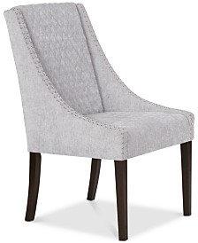 Suzi Dining Chair (Set Of 2), Quick Ship