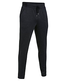 Under Armour Men's Baseline Fleece Pants