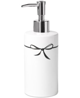 kate spade new york daisy place lotion pump