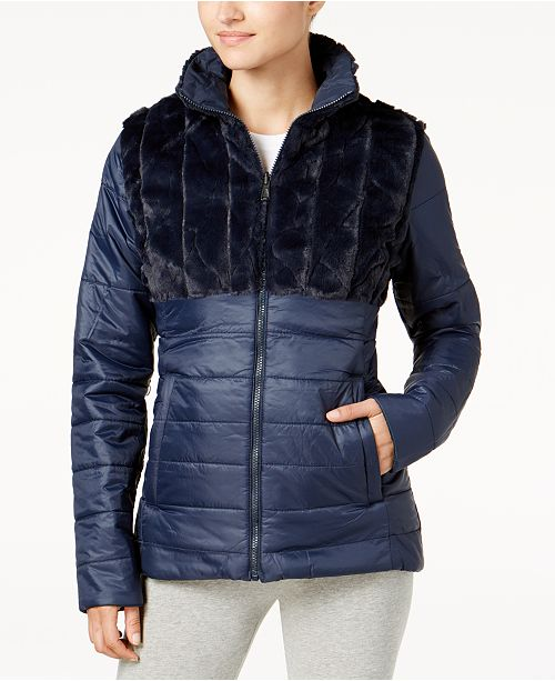 The North Face Harway Reversible Puffer Coat   Reviews - Coats ... b74cb8261