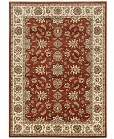 CLOSEOUT! Pesaro Meshed Brick Area Rug Collection