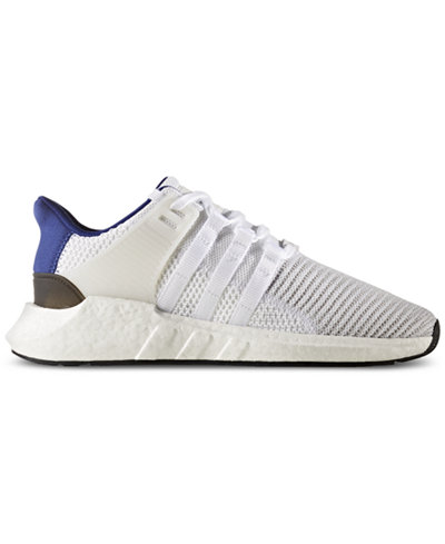 adidas Men's EQT BOOST Support 93/17 Casual Sneakers from Finish Line