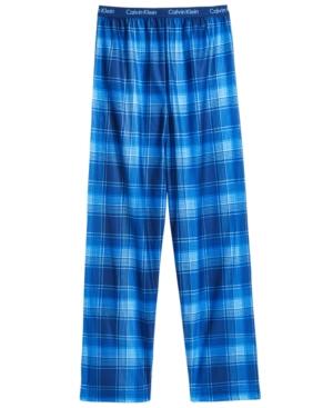 Calvin Klein Printed Pajama Pants Little Boys (47)  Big Boys (820)