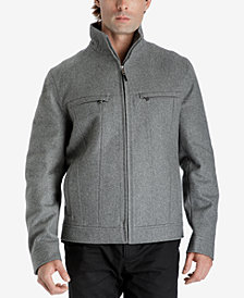 Michael Kors Men's Hipster Coat