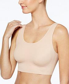 Calvin Klein Invisibles Scoop-Neck Bralette QT0001