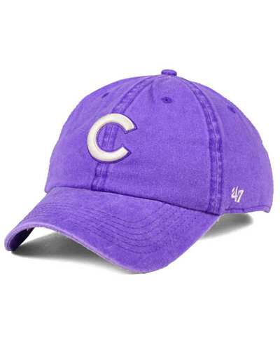 '47 Brand Chicago Cubs Summerland CLEAN UP Cap