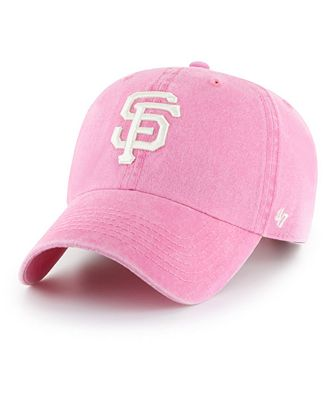 '47 Brand San Francisco Giants Summerland CLEAN UP Cap