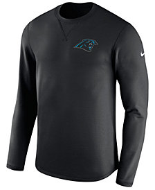 Nike Men's Carolina Panthers Modern Crew Top