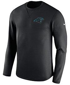 Nike Men's Carolina Panthers Modern Crew Top