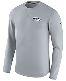 Nike Men's Seattle Seahawks Modern Crew Top