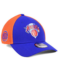 New Era New York Knicks On Court 39THIRTY Cap