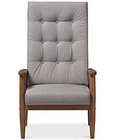 Kendon Highback Chair, Quick Ship