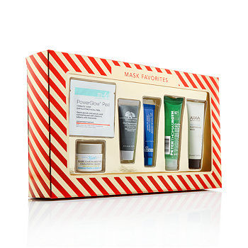 Macys 6-Pc. Mask Favorites Gift Set