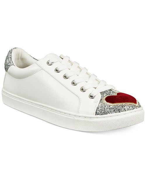 8227b8a6c19a Betsey Johnson Blair Sneakers   Reviews - Athletic Shoes ...