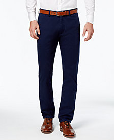 Daniel Hechter Paris Men's Chino Pants