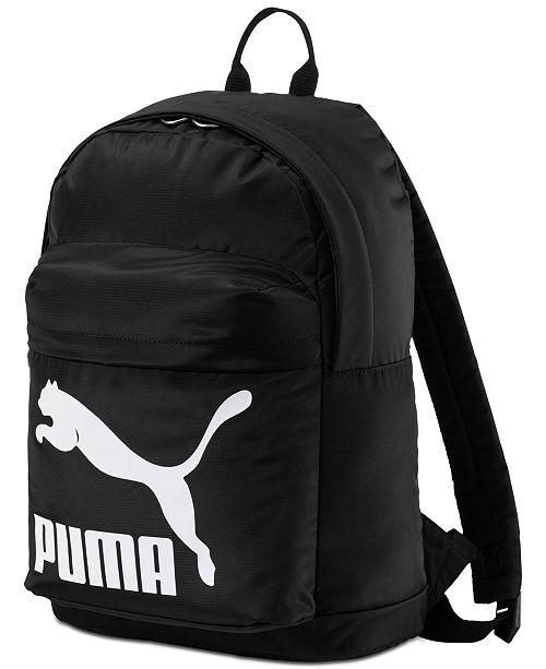 ca837ef6d4a Puma Mainline Backpack   Reviews - Women s Brands - Women ...