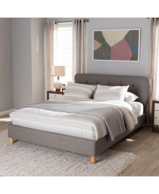 Nylan Full Bed, Quick Ship