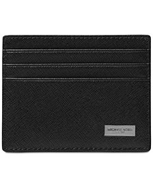 Michael Kors Men's Leather Card Case