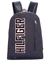 Tommy Hilfiger Men's Varsity Backpack
