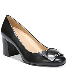 Naturalizer Wright Pumps