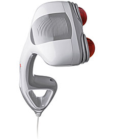 HoMedics HHP-351H Percussion Action Plus Heat Hand-Held Massager
