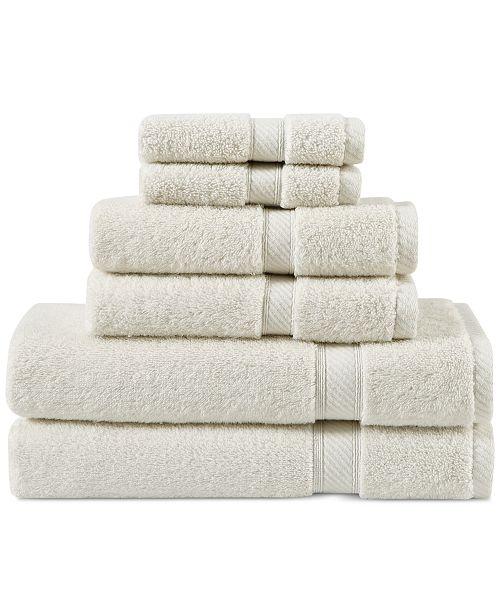 """Charisma  Classic II 13"""" x 13"""" Cotton Wash towel"""