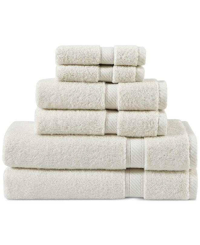 "Charisma  CLOSEOUT! Classic II 30"" x 56"" Cotton Bath Towel"