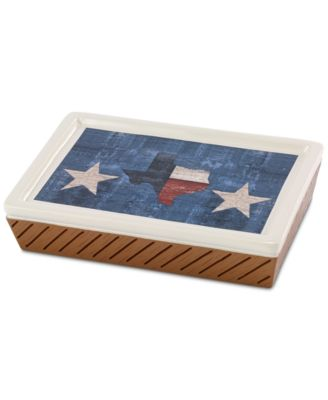 Home Sweet Texas Soap Dish