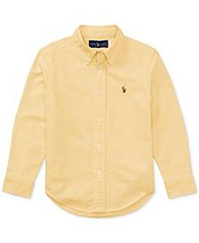Little Boys Blake Oxford Shirt