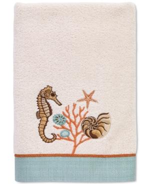 Image of Avanti Seaside Vintage Hand Towel Bedding