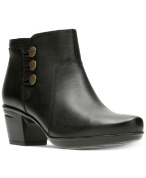 WOMEN'S EMSLIE MONET BOOTIES WOMEN'S SHOES